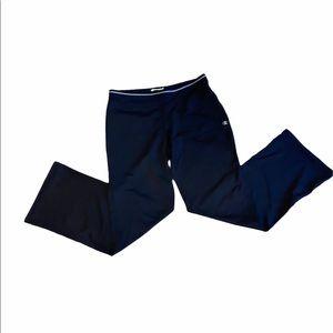 Champion Training Pants Black Size M. GUC
